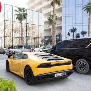 خدمة صف السيارات الكويت