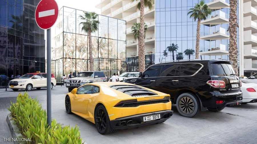 خدمة صف السيارات الكويت |99603495 | البدوي النوبي