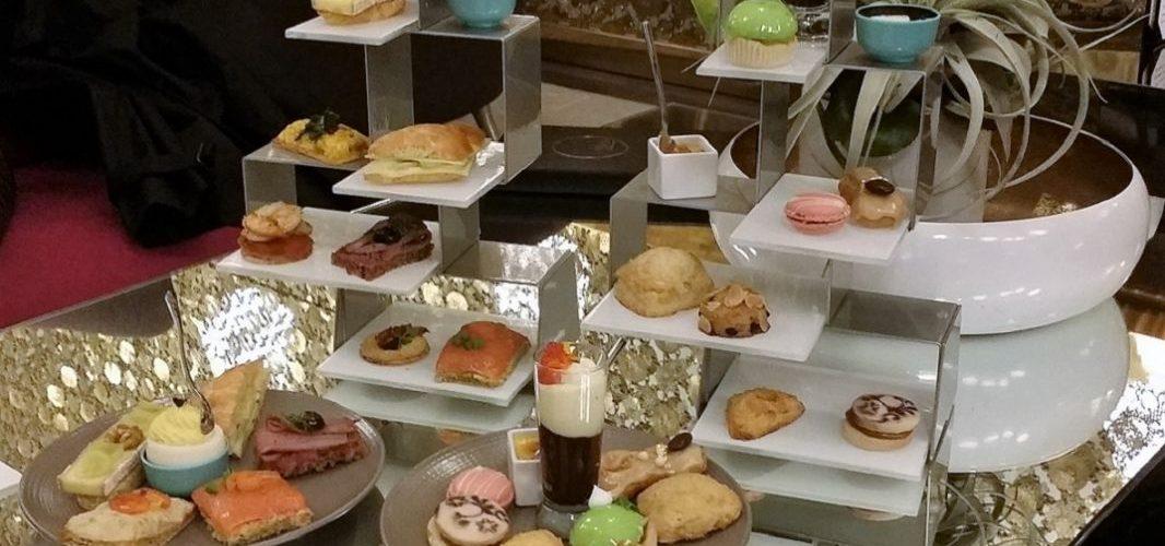 خدمة شاي وقهوة كويتيات | 99603495 | البدوي النوبي