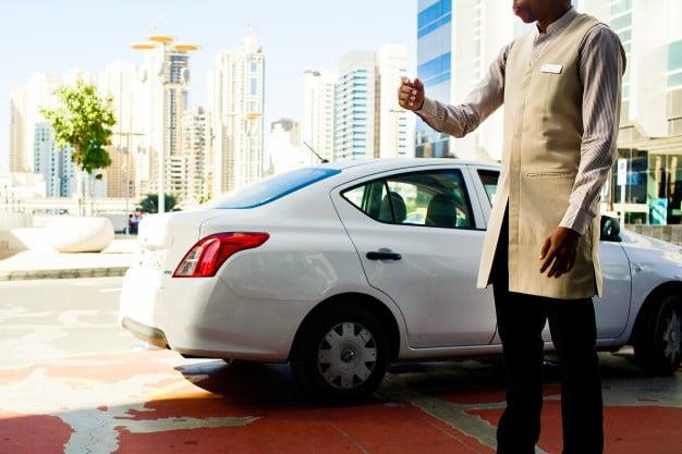 خدمة باركن الكويت | 51170533 | زهرة الخليج