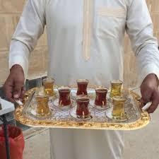 خدمة قهوجية عزاء بالكويت
