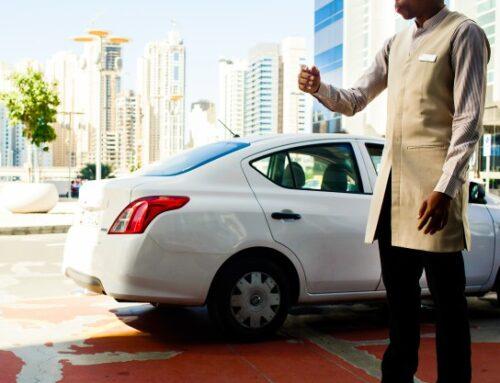 خدمة فاليه باركينغ الكويت | 98955060 | زهرة الخليج